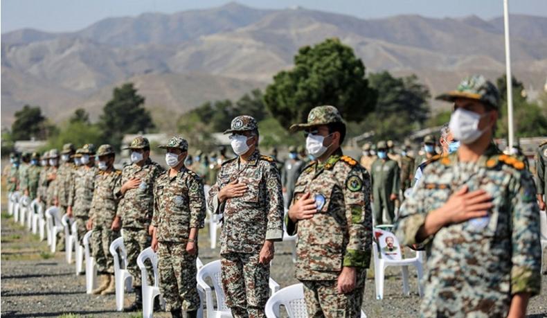 ارتش؛ از حفظ تمامیت ارضی و تأمین امنیت تجاری تا مردمیاری